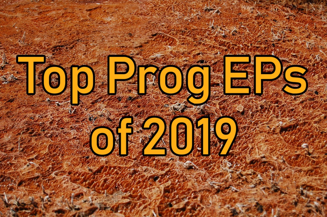 Top EPs 2019